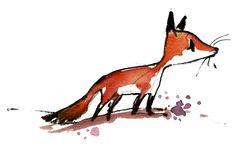 Pointer Fox