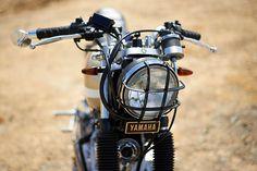 1981 Yamaha XV750 – DS Design http://www.pipeburn.com/home/2014/12/10/81-yamaha-xv750-ds-design.html#.VI0b0yvF8wg