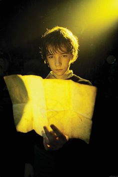 Klaus Baudelaire from A Series of Unfortunate Events. I'm in love with you, Klaus.
