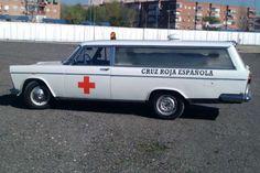 SEAT - 1500 AMBULANCIA - foto 9