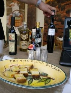 """Creativity and entrepreneurship capacity are the protagonists of SiciliAmo. """"Business and flavour: a Sicilian passion"""". The exhibition will take..."""