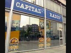 Capital Radio 194 Jingles & DJs - YouTube