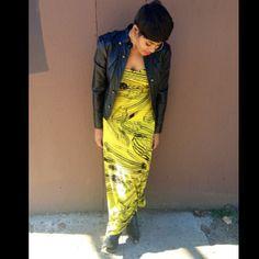 #BelKazan Spring/Summer 2013 Dress One Item: Three Options