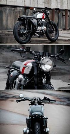New scrambler motorcycle custom bikes honda cb ideas Honda Scrambler, Cafe Racer Honda, Honda Cb750, Motos Honda, Cafe Bike, Cafe Racer Build, Cafe Racer Bikes, Honda Motorcycles, Vintage Motorcycles