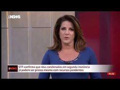 STF Confirma que réus condenados em 2ª instância podem ser presos