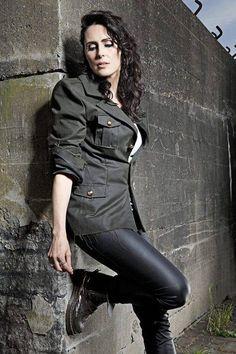 120 Best Sharon Den Adel Images Symphonic Metal Cool