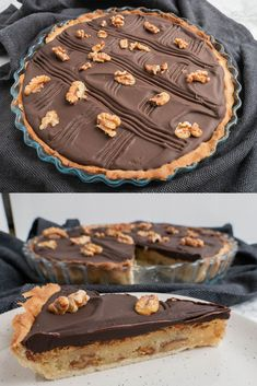 Danish Dessert, Danish Food, Sweet Desserts, Sweet Recipes, Keto Desserts, Baking Recipes, Cake Recipes, Pastry Cake, Sweet Tarts