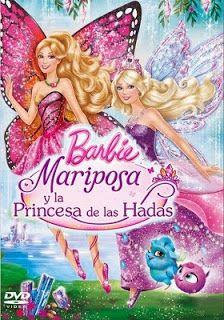 Barbie Mariposa y la Princesa de las Hadas online latino 2013 VK