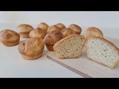 A világ legegyszerűbb és legfinomabb kenyér receptje! A kezed nem érinti a tésztát! # 360 - YouTube Tasty Bread Recipe, Bread Recipes, Cake Recipes, Food Cakes, Pitaya, Easy, Loaf Bread Recipe, Noodle, Recipes