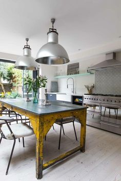 SHOOTFACTORY: london houses / Parson, London Sw6