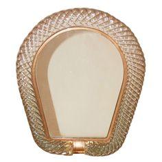 Barovier Dressing Table Mirror