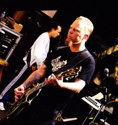 #James Hetfield #Kirk Hammett