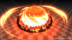BH-600 小技巧分享~ - 第一届游戏特效大赛 -  CGwell CG薇儿论坛,最专业的游戏特效师,动画师社区 -  Powered by Discuz!