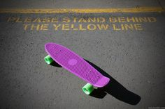 I think I'm going to get a Penny long board as soon as possible. I almost have enough money to get one.