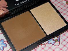 Sleek Makeup Face Contour Kit.