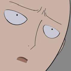 "Saitama's ""Really..."" Face - One Punch Man #BeyondSmash"