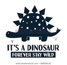 Find Dinosaur Illustration Vector stock images in HD and millions of other royalty-free stock photos, illustrations and vectors in the Shutterstock collection. Thousands of new, high-quality pictures added every day. Ipad Wallpaper Quotes, Dinosaur Illustration, High Quality Images, Dinosaurs, Boys, Girls, Dragons, Boy Or Girl, Vectors