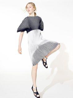 [No.18/32] ISSEY MIYAKE コレクション | Fashionsnap.com