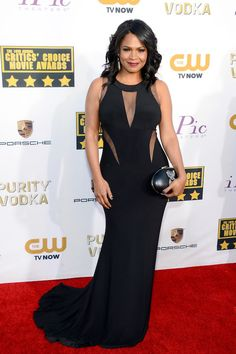 nia long Nia+Long+Arrivals+Critics+Choice+Awards+Part+YnZ2J7YcRKQx