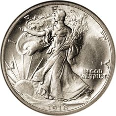 Coin Dealer We Buy & Sell Coins, Gold, Silver & More in New Port Richey Sell Coins, Coin Dealers, American Coins, Rare Coins, Half Dollar, Beautiful Places To Visit, Silver Coins, Liberty, Walking