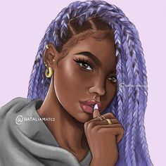 black art It is true that Kenyan men are now - art Black Love Art, Black Girl Art, Black Is Beautiful, Black Girl Magic, Drawings Of Black Girls, Dibujos Tumblr A Color, Black Girl Cartoon, Natural Hair Art, Black Art Pictures
