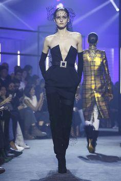 Alexandre Vauthier Couture Spring Summer 2018 Paris