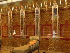 Image detail for -Amber Room Photo Gallery Amber Room, Wooden House, Room Set, Wonders Of The World, Photo Galleries, Mirror, Detail, North West, Islands