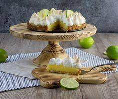 Τσιζκέικ λεμόνι (Key Lime Pie) | Συνταγή | Argiro.gr Lemon Recipes, Sweet Recipes, Key Lime Pie, Food Categories, Camembert Cheese, Cheesecake, Dairy, Food And Drink, Cooking Recipes