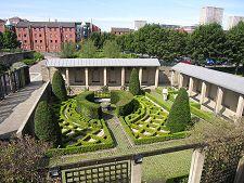 The St Nicholas Garden