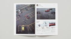 新型パッソカタログ | WORKS | 日本デザインセンター