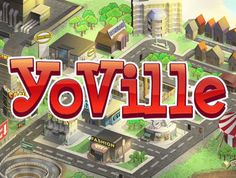 Hang out with friends in YoVille. Create a character and decorate your house. Host a party, chat, play games, send messages or gifts, shop, and earn coins. Zynga, the maker of FarmVille brings you another great free game. Play YoVille Now!