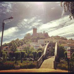 Monforte de Lemos, Galicia