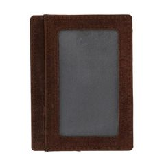 0364ee9b54d3 This slim card case wallet fits comfortably in a front or back pocket. It  will