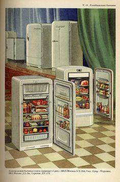 Soviet Commodity Catalogue