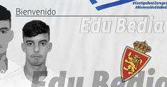 OFICIAL   El Zaragoza anuncia el fichaje de Edu Bedia hasta 2018  http://ift.tt/2iVUPBQ  #RealZaragoza #Zaragoza #Oviedo #LaLiga