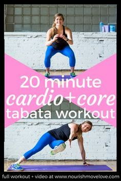 Tone up anytime, anywhere with these 12 equipment-free, bodyweight workouts. Perfect for traveling, whether you have 5 or 50 minutes...