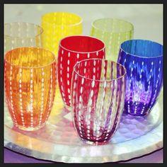 L'art de la verrerie de Murano