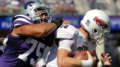 Q&A: Kansas State DE Jordan Willis on first sack, Sooners and more