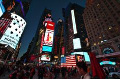 The 10 Best Restaurants in Times Square -- The Infatuation