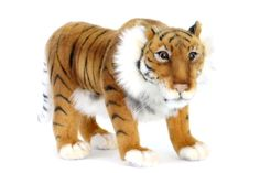 Caspian Tiger 5141   http://www.ebay.ca/itm/HANSA-RETIRED-Plush-Caspian-Tiger-5141-Realistic-Stuffed-Animal-LAST-ONE-/181412385696?pt=Stuffed_Animals_US&hash=item2a3d0553a0