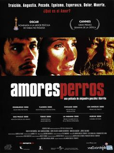 Amores perros (2000) in streaming