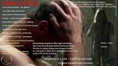 Fifty Shades Freed - Lucifer AKA Jamie Dornan demon deception world exclusive The Bait, Psychopath, Fifty Shades Of Grey, Jamie Dornan