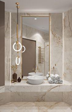 Room Design Bedroom, Home Room Design, Dream Home Design, Home Interior Design, Washroom Design, Bathroom Design Luxury, Modern Bathroom Design, Modern Luxury Bathroom, Bathroom Design Inspiration