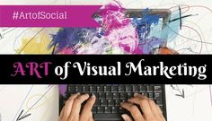 Visual marketing exploded on the social media marketing world in 2014 and is continuing to evolve as the popularity grows in new social media arenas such as Vine and SnapChat as well as old standards such as Facebook, Instagram, Pinterest, and Twitter. LinkedIn is changed their own social platform in 2014 with the integration of SlideShare and long-form publishing.How are you planning your content marketing plan for 2015 to reflect the fantastic new choices out there? One of my favorites is ...