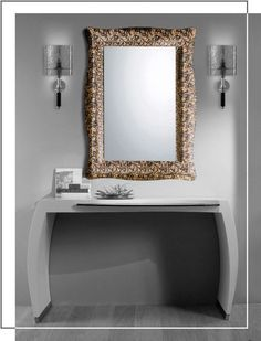 More ideas from New Bathroom Style. Modern-Italian-Mirror & New Bathroom Style (NewBathroom11) on Pinterest