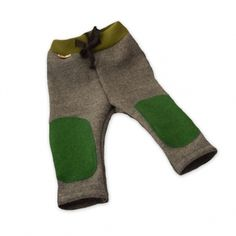 hu-da Longie/Walkhose Culottes, Climbers, Gloves, Baby, Sweatpants, How To Wear, Couches, Fashion, Paper Pieced Patterns