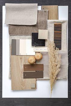 Moodboard - Nuevo Interiordesign Mood Boards, Rustic, Interior Design, Country Primitive, Nest Design, Home Interior Design, Interior Designing, Retro, Farmhouse Style