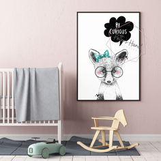 Fox Nursery, Fox Wall Art, Woodland, Printable Wall Art, Baby Girl, Digital Prints, Instant Download, Kids Room Decor, Baby Shower Fox Nursery, Nursery Art, Printable Wall Art, Woodland, Digital Prints, Kids Room, Room Decor, Printables, Baby Shower