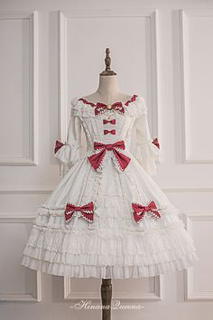 Hinana -Moira- Classic Lolita OP Dress