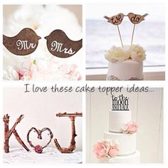 Topper ideas